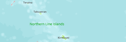 Kiribati Line and Phoenix Group
